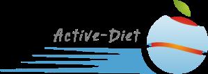 Active Diet Logo